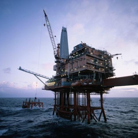 Petrolün Çıkarılması